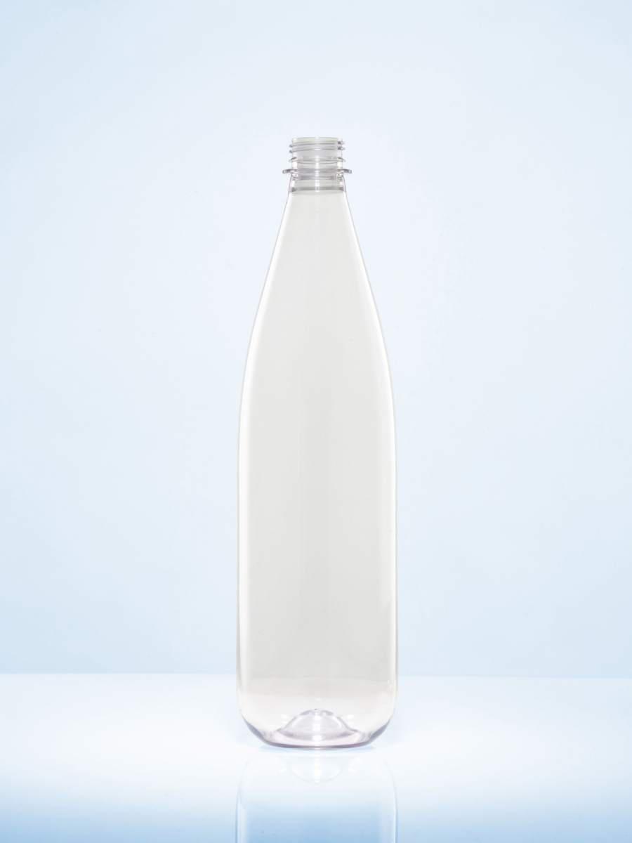 KHS und ALPLA Gruppe entwickeln PET-Mehrwegflasche