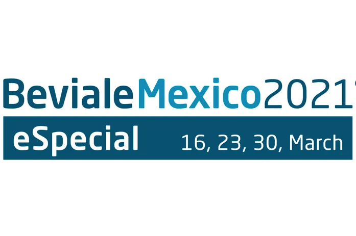 Beviale Mexico 2021 as eSpecial