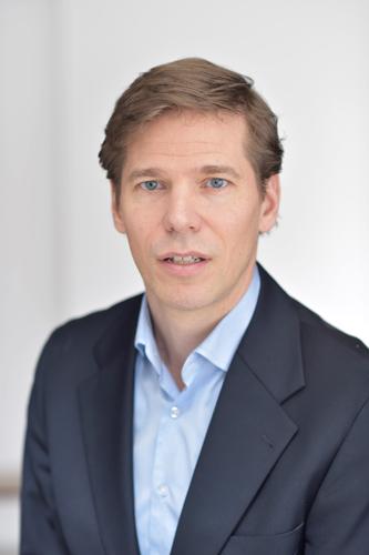 Lars Lehmann wird neuer Geschäftsführer