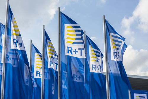 Neuer Termin: R+T wird auf 2022 verschoben
