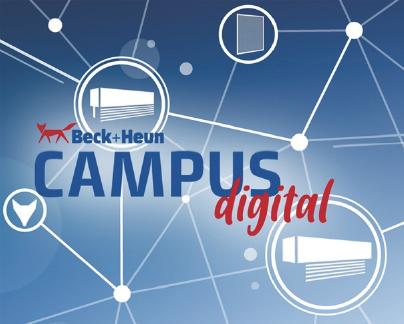 CAMPUS digital geht in die nächste Runde