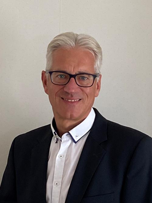 Michael Meßmer ist neuer Sales Manager