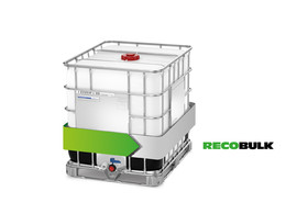 Duo Emballages: Neuer Recobulk-Partner in Frankreich