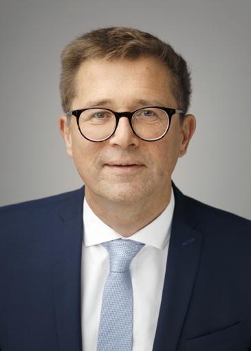 Kunden-, Service- und Marketingoffensive: Steffan Gold ist neuer Logopak-Geschäftsführer