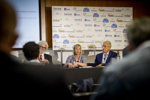 Inspiration und Innovation beim Future of Nutrition Summit und der Fi Conference