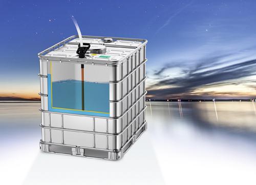 Ecobulk SX-D jetzt mit FM Global-Zulassung