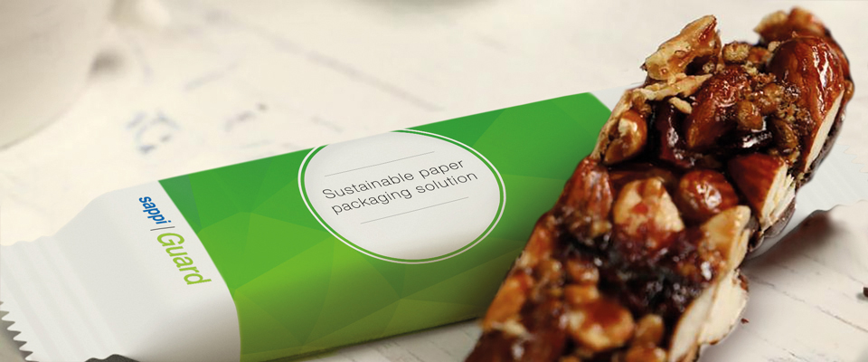 Close collaboration across the value chain sees Sappi in partnership with Constantia Flexibles driving forward innovation for sustainable packaging solutions