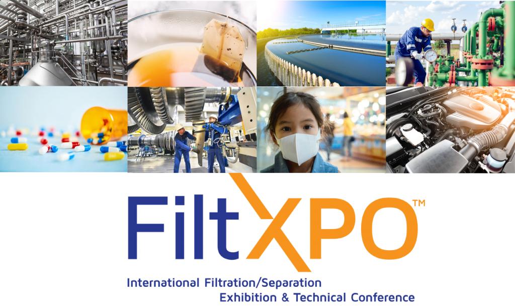 INDA Announces FiltXPO™