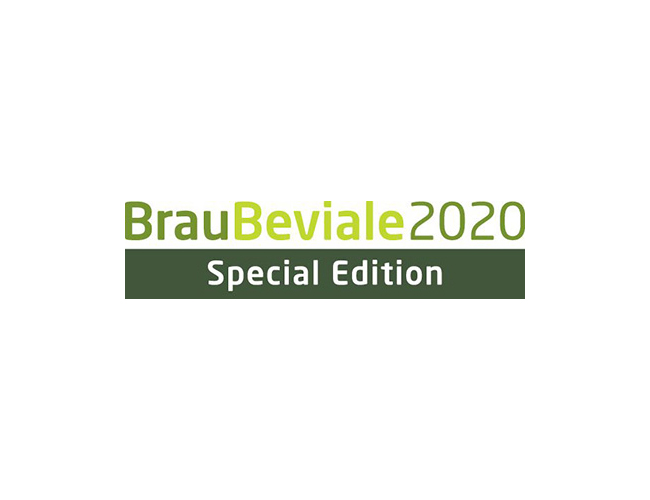 BrauBeviale 2020 Special Edition to take place exclusively in digital form