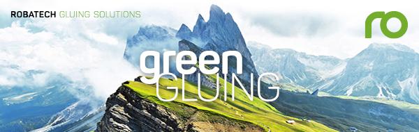 green GLUING
