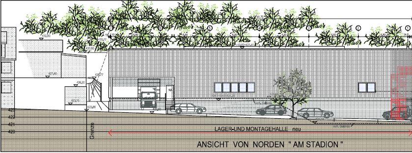 Mohn erweitert Produktion und Lagerfläche auf insgesamt 2.450 m²