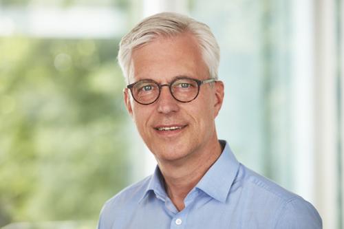 Dr. Henning Mallwitz verstärkt IHO-Vorstand als Vorsitzender des Fachbereiches Gesundheitswesen