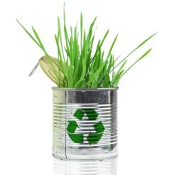 Creating the canned food packaging line of the future for sustainable packaging to the market
