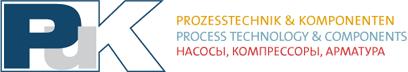 PuK – Prozesstechnik & Komponenten