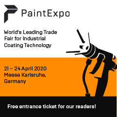 Paint Expo