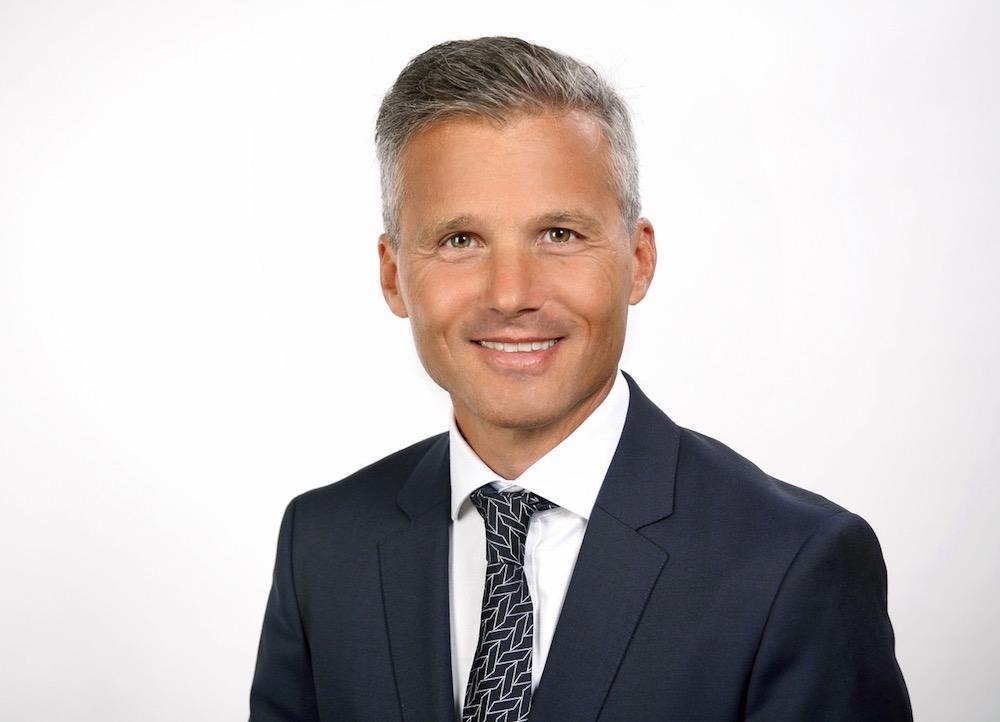 Axel Steiger strengthens WEINIG Management Board