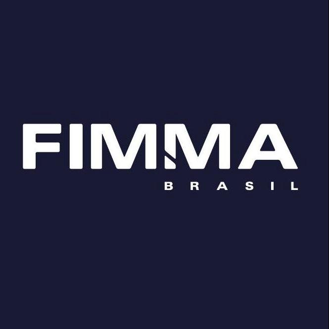 FIMMA_BRASIL LOGO
