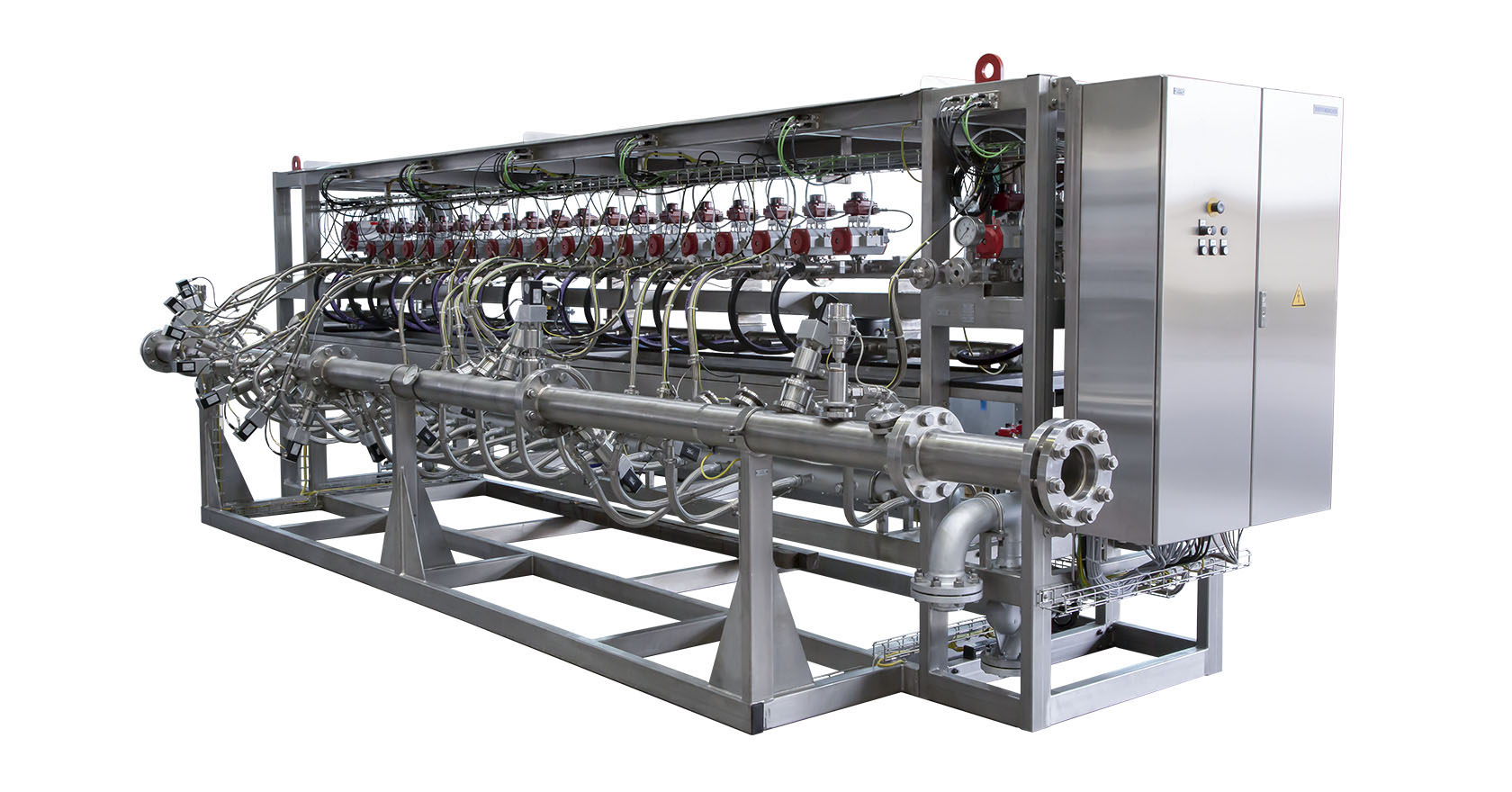 FINSA to install DIEFFENBACHER glue-saving technology in two production lines