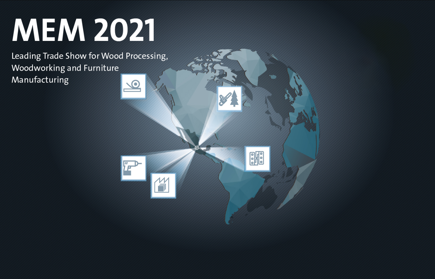 MEM Industrial – Techno Mueble International: Register online now!