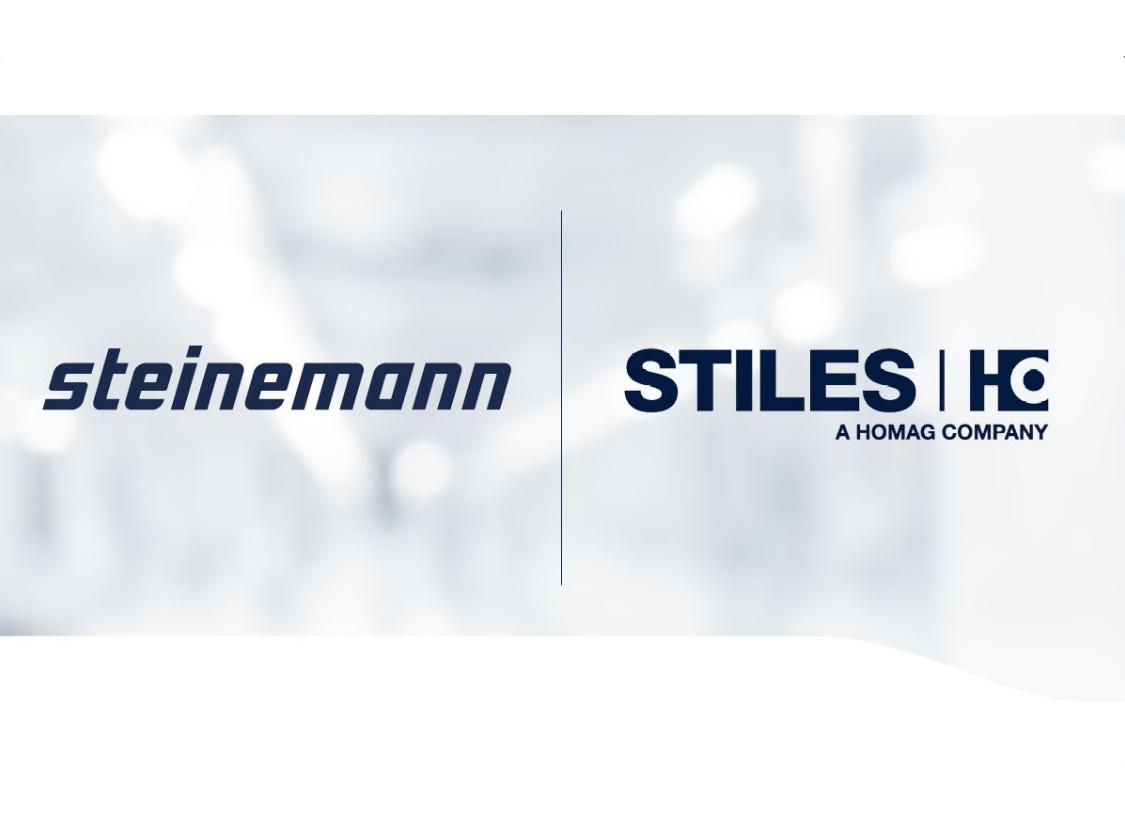 Steinemann Technology AG and Stiles form Strategic Partnership