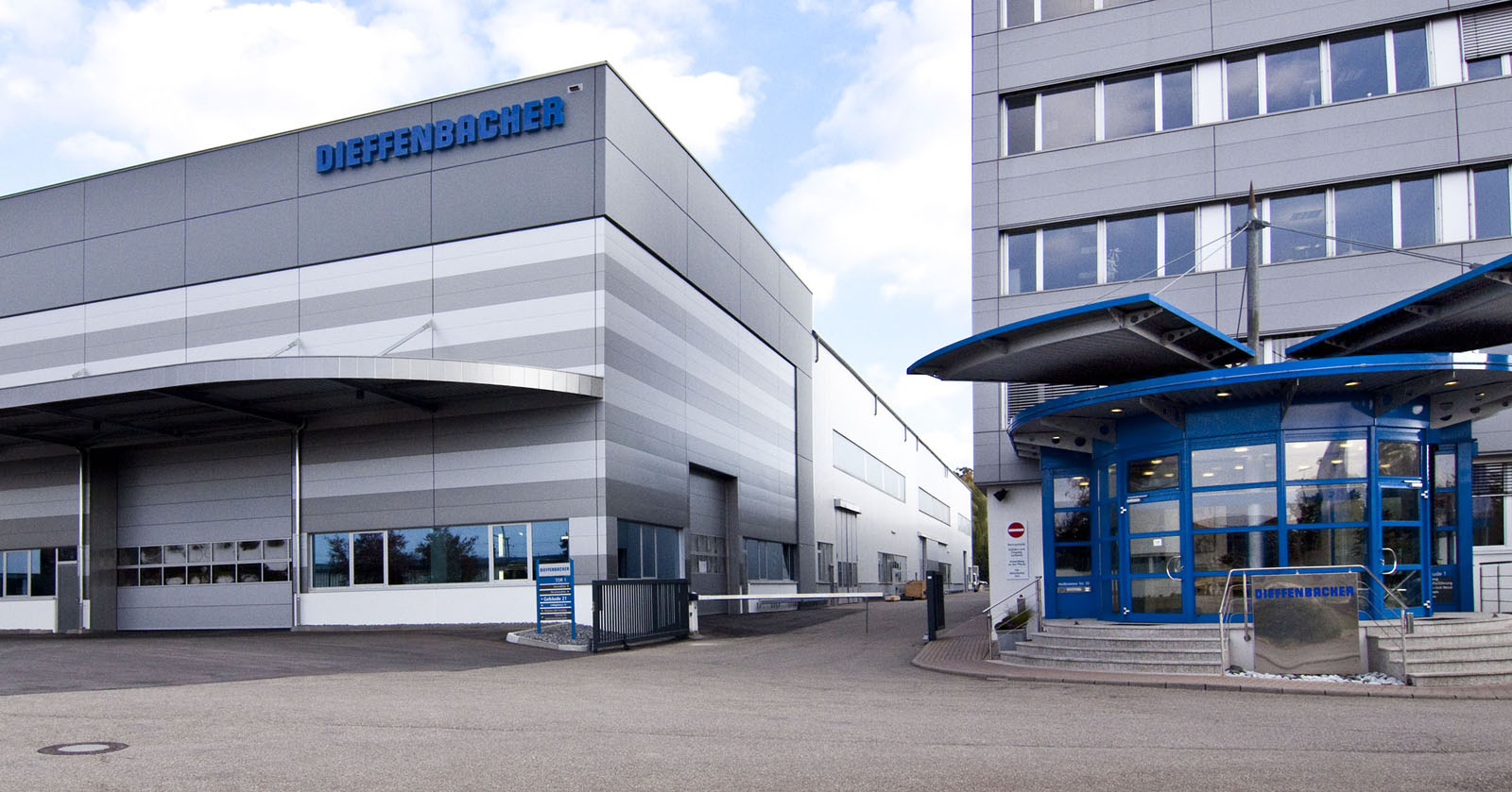 Nile Wood places follow-up order with DIEFFENBACHER