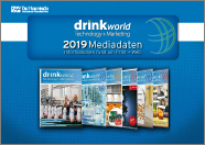 drinkworld technology marketing