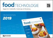 food technologie