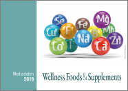 wellness foods supplements